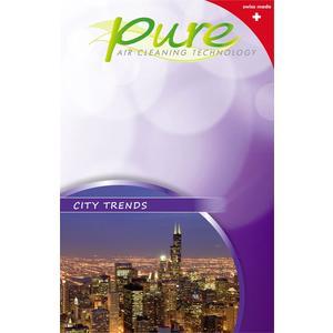 Duftkartusche City Trend zu Pure