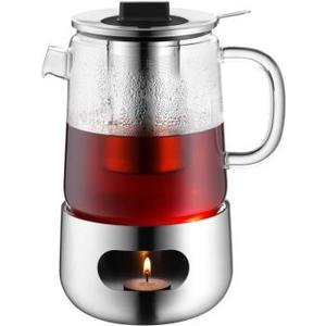Tee-Set 3-teilig SensiTea Volumen 1.3 Liter, Höhe 24cm