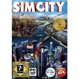 Pyramide: Sim City [PC] (D)