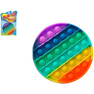 Plop up! Spiel Regenbogen
