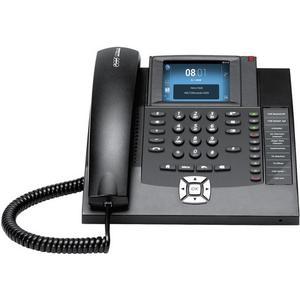 COMfortel 1400 IP schwarz Telefone, schnurgebunden