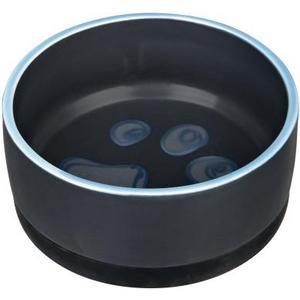 Keramiknapf mit Gummirand 0,4 l/ø12cm