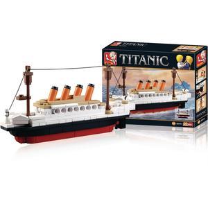 Bausteine Titanic Serie Titanic Klein