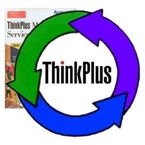 ThinkPlus - 3 Jahre Keep Your Drive