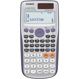 Wissensschaftrechner FX-991es Plus 417 Funktionen