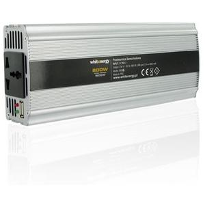Power Inverter 800W, mit USB