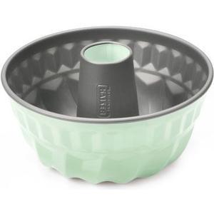 Bundform Color Pastel green 22cm Fassungsvermögen 2.5 Liter, Stahl