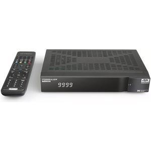 S Turbo - 4K Ultra HD SAT und IPTV Receiver