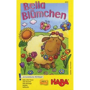 Bella Blümchen (D/F/I)