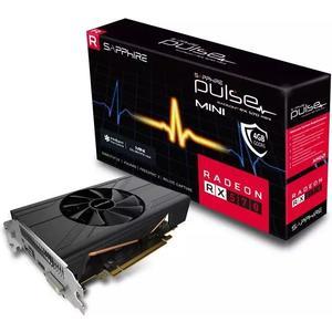 Pulse ITX Radeon RX 570 4GD5