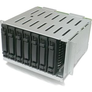 HDD Drive Cage Kit Bay 2 - 8x SFF