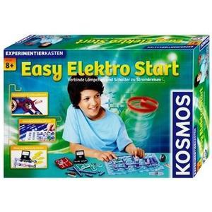 Easy Elektro Start (D)
