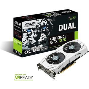 GeForce GTX 1070 O8 Dual