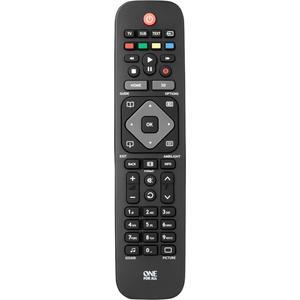 Universalfernbedienung für Philips TV