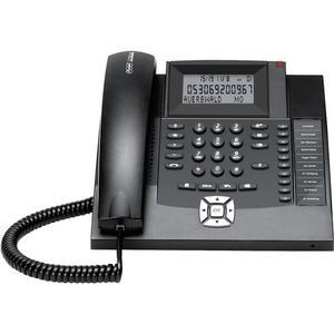 COMfortel 600 (analog) schwarz Telefone, schnurgebunden