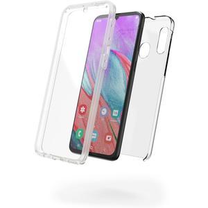 "Cover ""360° Protection"" für Samsung Galaxy A40 - transparent"
