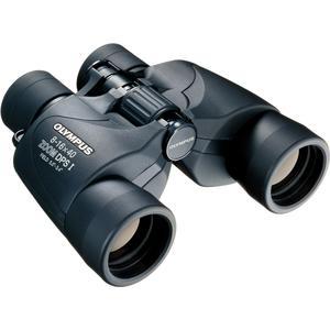 8-16x40 Zoom DPS I