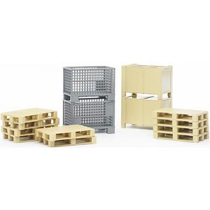 Logistik-Set