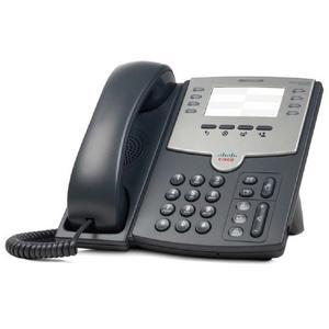 SPA501G IP Phone 8-Line