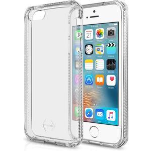 Spectrum Cover für Apple iPhone 5/5s/SE - transparent