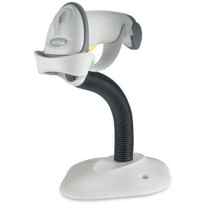 Symbol LS2208 mit Ständer, USB - weiss