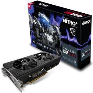 Nitro+ Radeon RX 580 8G