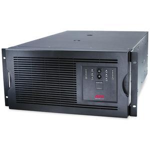 Smart-UPS 5000VA RM 5U 230V