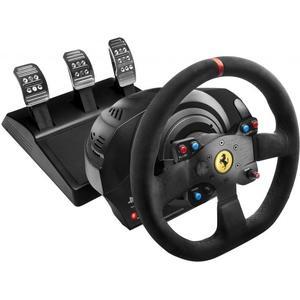 T300 Ferrari Racing Wheel Alcantara Edition