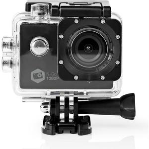 Action-Kamera | Full HD 1080p | WLAN | Wasserdichtes Gehäuse