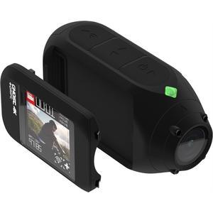 Ghost 4K Kit mit LCD Touchscreen - schwarz