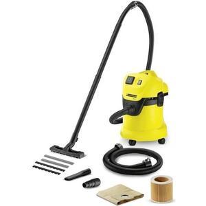 WD 3 P Extension Kit Nass-/Trockensauger
