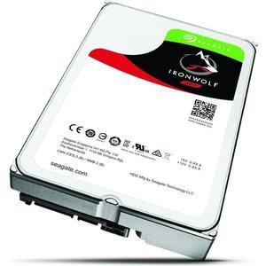 "IronWolf Pro NAS HDD - 3.5"" SATA 6Gb/s - 2TB"