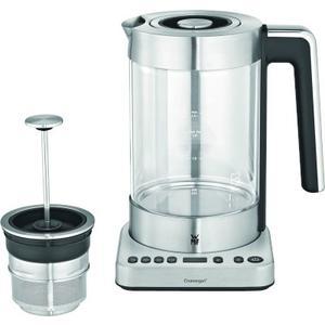 LONO Tee- und Wasserkocher 2in1 - Cromargan