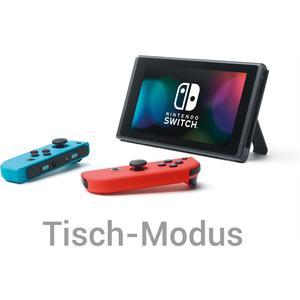 Switch - rot/blau