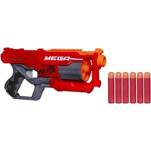 Nerf: N-Strike Elite - MEGA Cyclone Shock