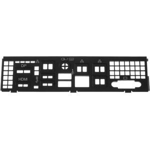 MCP-260-00068-0B I/O Shield zu A2SAV CSE510/505/504