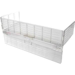 Herdschutzgitter Luxus, transparent 2003.9000000000001