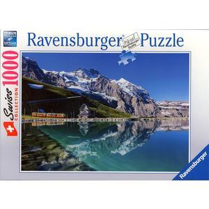 Kleine Scheidegg - Puzzle [1000 Teile]