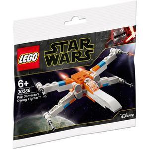 Star Wars - Poe Damerons X-Wing Starfighter