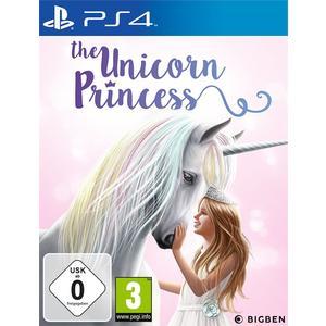 The Unicorn Princess [PS4] (D/F)