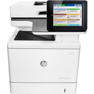 Color LaserJet Enterprise MFP M577dn