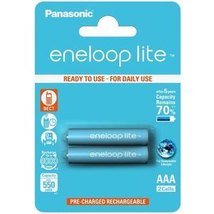 eneloop Lite - 2x AAA/LR3