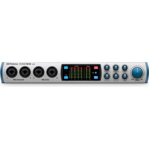 Studio 1810 - USB Audio-Interface, USB2.0, 18In/10Out