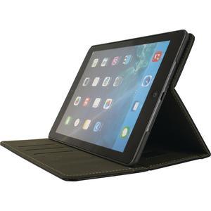 Tablet Premium-Klapphülle Apple iPad Air Schwarz