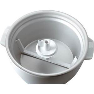 Gefrierschüssel für Glacegerät (zu Chef AT956A/AT957)