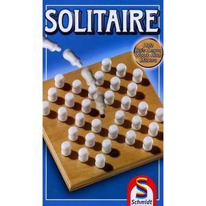 Solitaire - Metalldose (D/F/I)