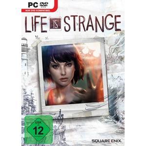 Life is Strange (PC,D)