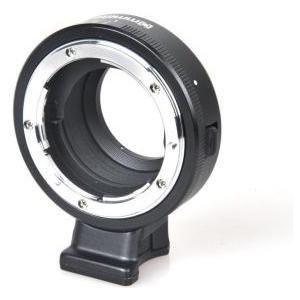 Adapter Nikon F Linsen zu MFT G,DX,AI,S,D Manual Fokus