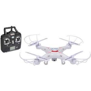 RCQC1 Quadkopter mit 2MP Kamera RTF, 2.4GHz
