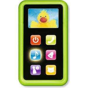 ministeps: Mein erstes Smart-Phone